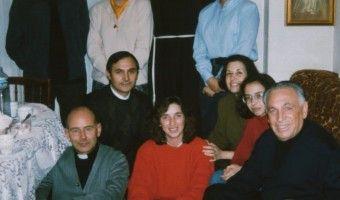 Sobre el Padre Slavko