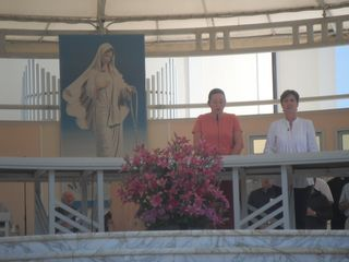 peregrinacion-medjugorje-2010-Ivanka-testimonio
