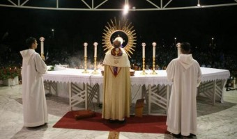Palabras de la Santísima Virgen a través de Mirjana (2 de junio de 2017)