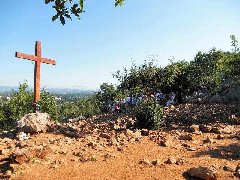 peregrinacion-medjugorje-2012-cruz