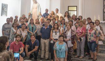 Resumen de Nuestras Peregrinaciones a Medjugorje en Junio y Julio 2016