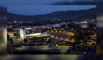 Momentos especiales en Medjugorje
