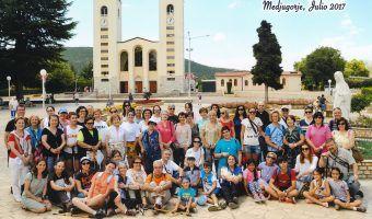 Situación de las Peregrinaciones a Medjugorje 2018